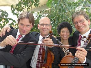 Ensemble Allegra Nürnberg