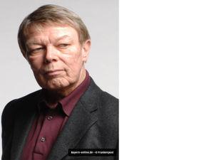 Nachruf: Dr. Dieter Gackstetter