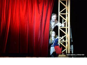 Finale der Luisenburg-Festspiele
