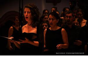 Festliche Orchester- und Chorkonzerte