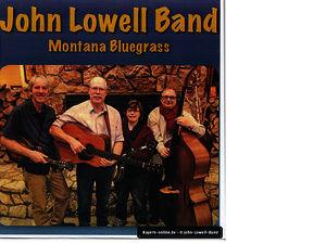 John Lowell Band