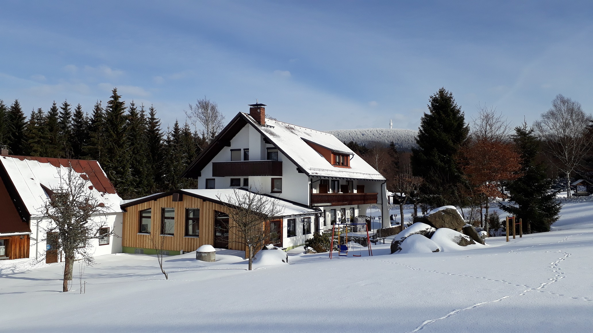 Hammerschmiede Winter 2019
